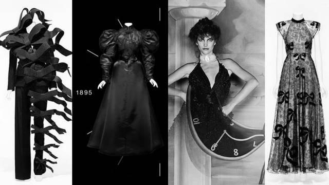 Izložba 'About Time' u New Yorku donosi povijesni presjek mode u posljednjih 150 godina