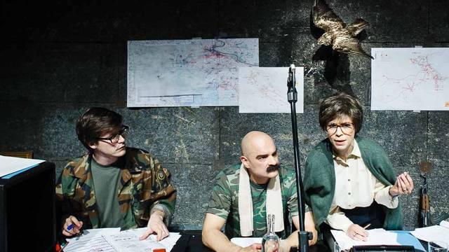 Premijera 'Pada': Je li se pad Vukovara ipak mogao  izbjeći?