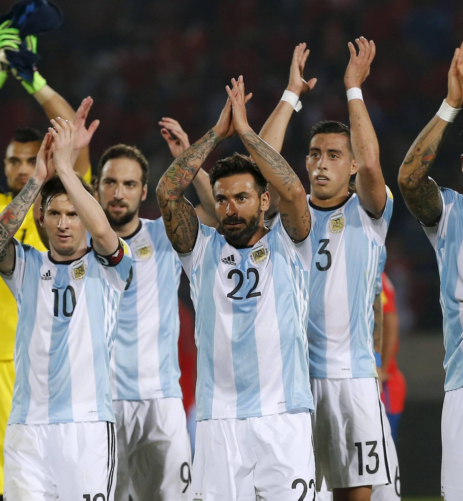 Nova Fifina ljestvica: Prva je Argentina, BiH ispred Vatrenih