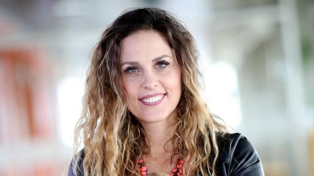 Anđa Marić: 'Tata mi kuha, ne mogu si sama staviti maskaru'