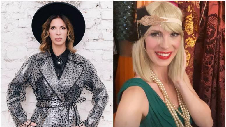 Bojana Gregorić  iznenadila je frizurom: 'Plavuša, što kažete?'