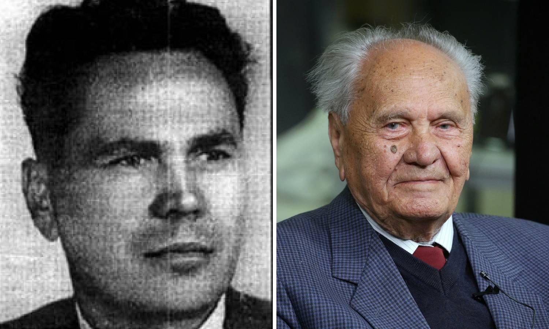 Manolić slavi prvih 98 godina: Ljubi, vozi i još čuva sve tajne
