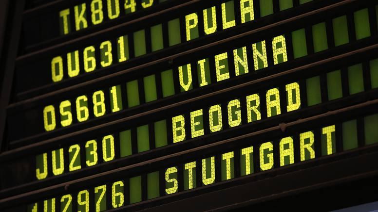 EU je uklonio Srbiju s popisa zemalja sigurnih za putovanja