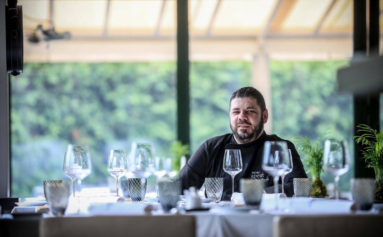 Stiže Chill&Grill: Na Bundeku će roštiljati i chef Marin Rendić
