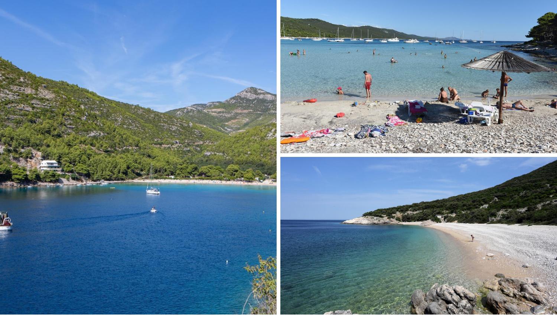 25 najljepših plaža na Jadranu koje svakako trebate posjetiti
