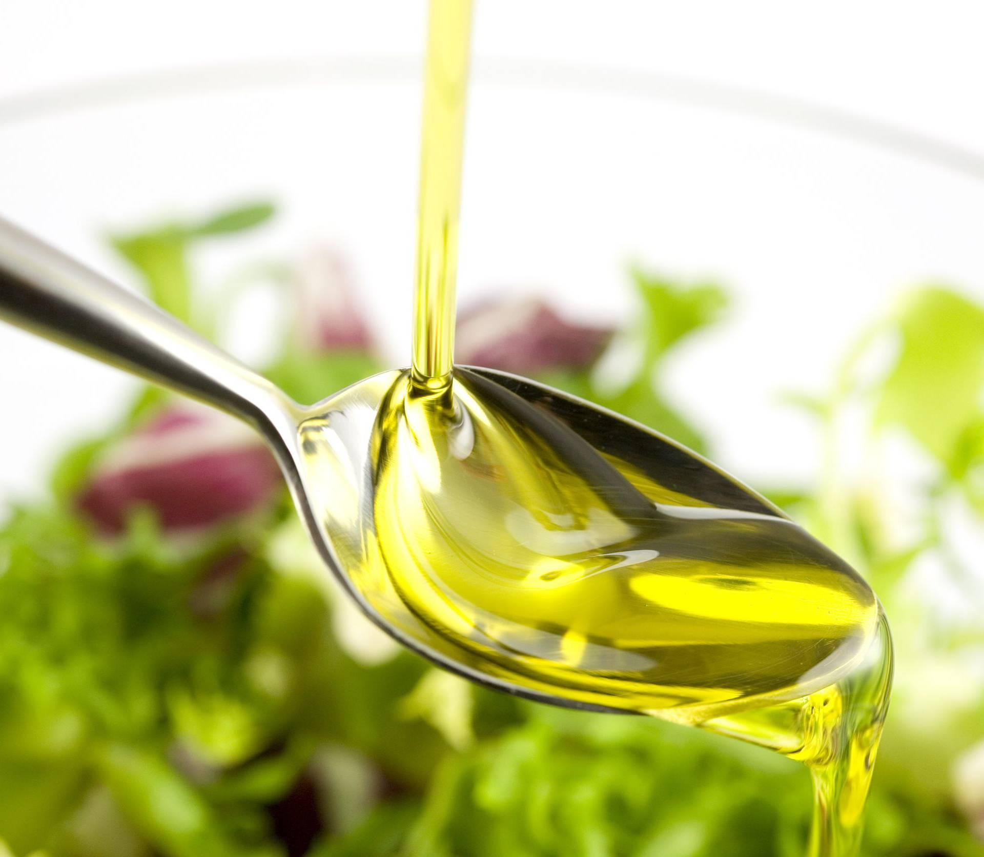 Maslinovo ulje za razliku od drugih masti, produljuje  život