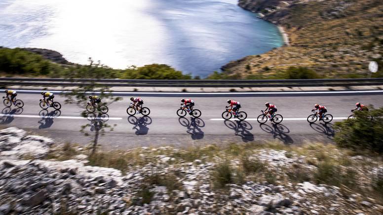 Spektakularnu etapu Cro Racea do Makarske osvojio je Belgijac