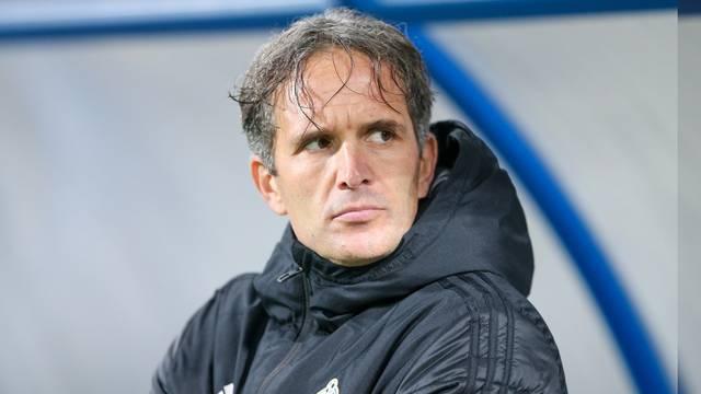 Goran Tomić: 'Koji klub bih želio trenirati? Milan, zbog tradicije, a stadion San Siro mi ima dušu'