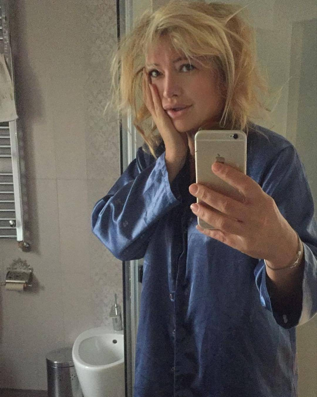 Snježana Mehun: Prepala sam se same sebe jutros u ogledalu