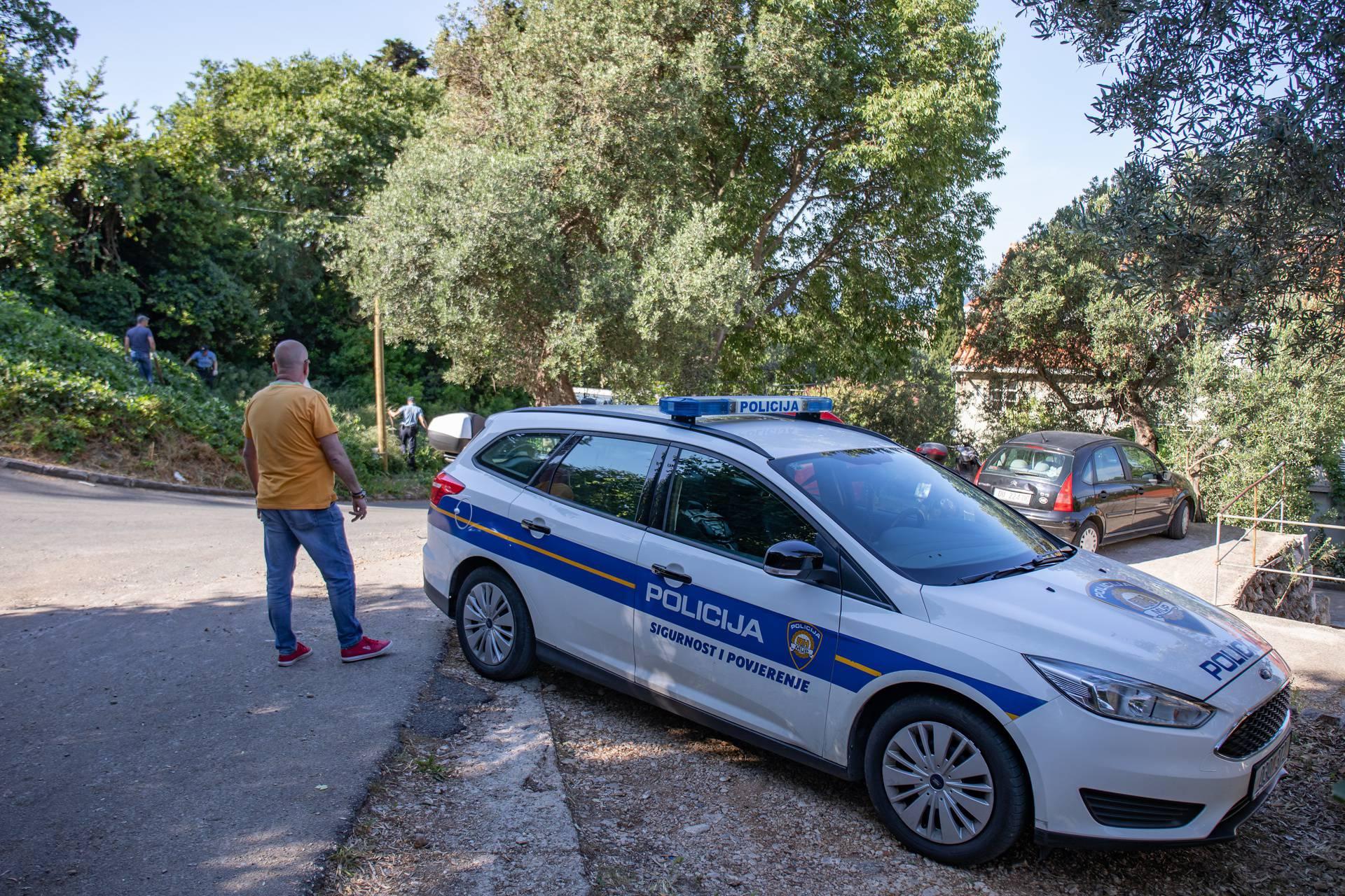 Dubrovnik: Preminula majka (67) kojoj je sin pucao u glavu