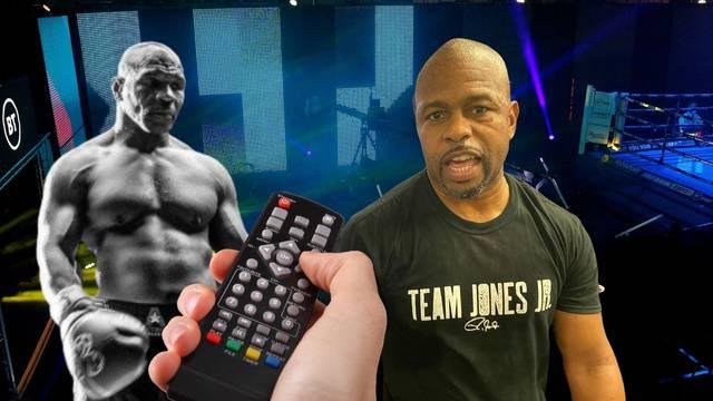 Gdje gledati borbu legendarnog Mikea Tysona nakon 15 godina?