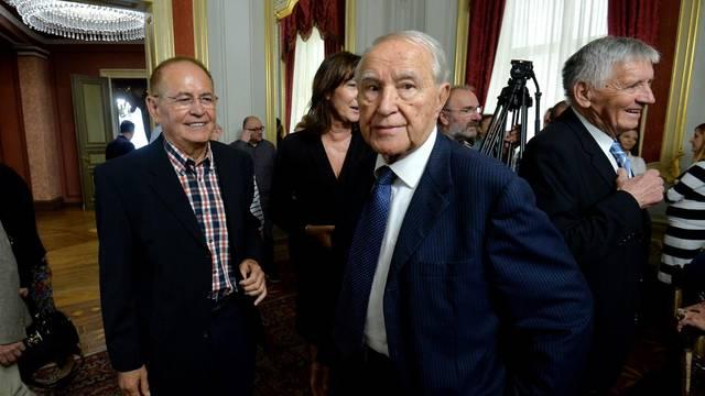 Preminuo Predrag Naletilić: Doveo je Bobana u Milan...
