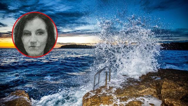 Ovo je baka heroj: Spasila je unuka, ali more ju je odvuklo