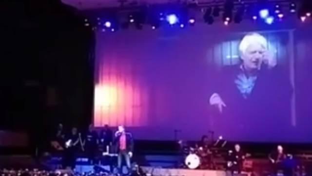 Hiljade pahulja bijelih:  Koncert u čast  velikog Kemala Montena