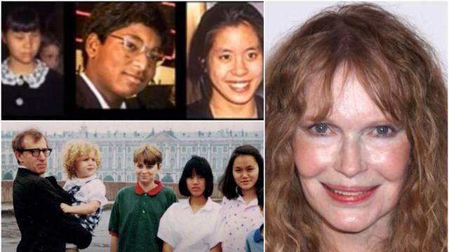 Mia Farrow odgovorila na 'zle glasine' o smrti njene usvojene djece: 'Blatite njihove živote...'