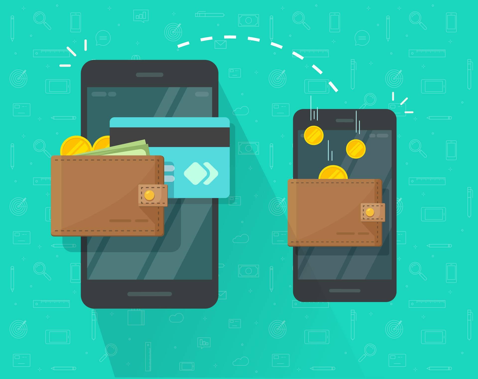 Mobitelom će se slati novac i bez da znamo broj računa