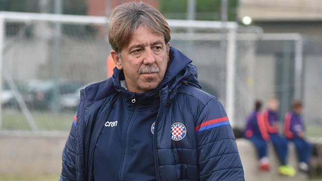 HNK Sibenik - HNK Hajduk
