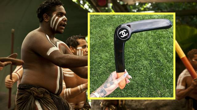 Chanelov bumerang uvrijedio kulturu i povijest Aboridžina
