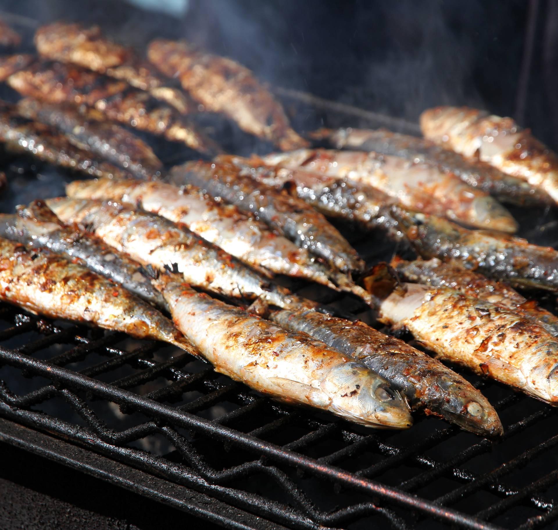 Domišljati trikovi: Riba se više nikada neće lijepiti za roštilj
