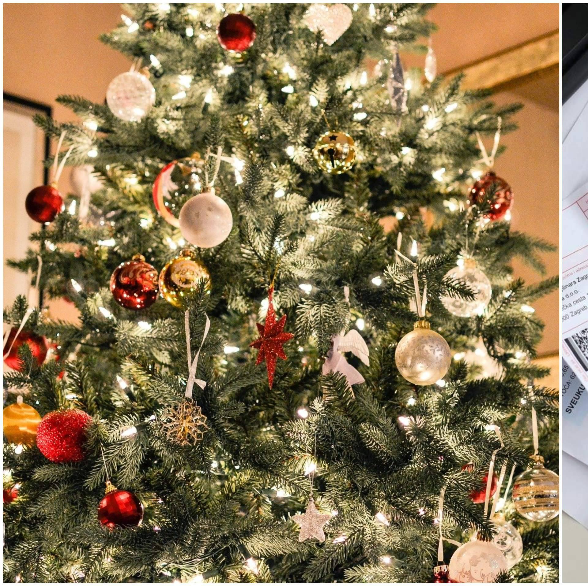 Lijepa božićna priča: Privatnik je platio struju za 36 obitelji!
