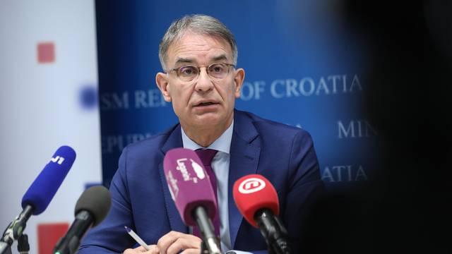 Zagreb: Predstavljeni rezultate turističkog prometa za 2019. te najavljene aktivnosti za 2020.