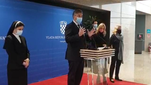 Aladrović: Svaka nova mjera će imati i ekonomsku protumjeru