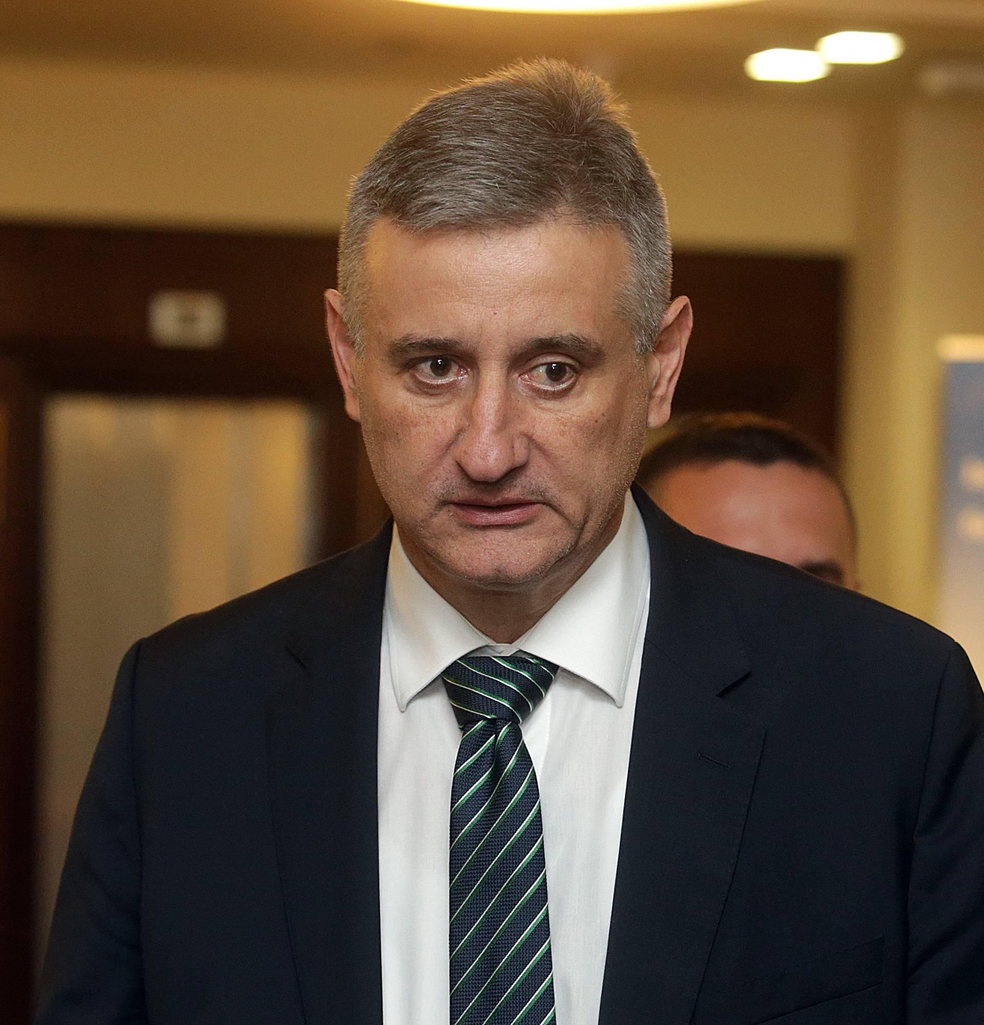 'Od Petrovića  neću okrenuti glavu na cesti. To nije moj stil'