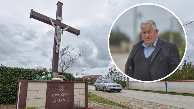 Zapovjednik Škabrnje: 'Još čujem urlike ljudi i krik stoke'