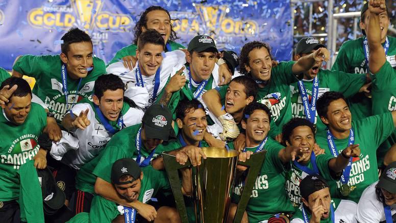 Gold Cup: Meksiko bolji, jedan gol presudio Amerikancima
