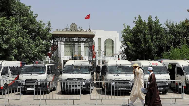 Paklene vrućine su u Tunisu: Prži  na  rekordnih 49 stupnjeva