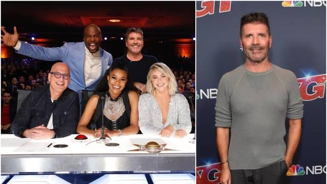Kralj žirija: Simon po sezoni X Factora dobije pola milijarde kn