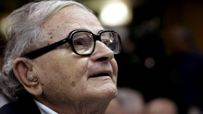 Umro je izraelski špijun koji je vodio lov na Adolfa Eichmanna