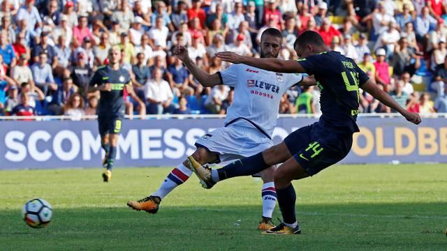 Serie A - FC Crotone vs Inter Milan