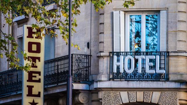 Neka prošla vremena: 9 stvari koje više ne vidite u hotelima
