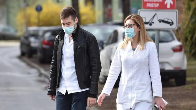Pandemija za nas više nije samo medicinski problem