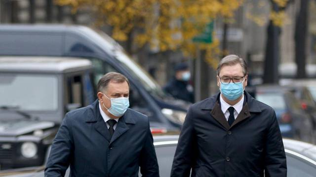 Novi soj korona virusa u Srbiji: 'Donijela ga je žena iz Londona'
