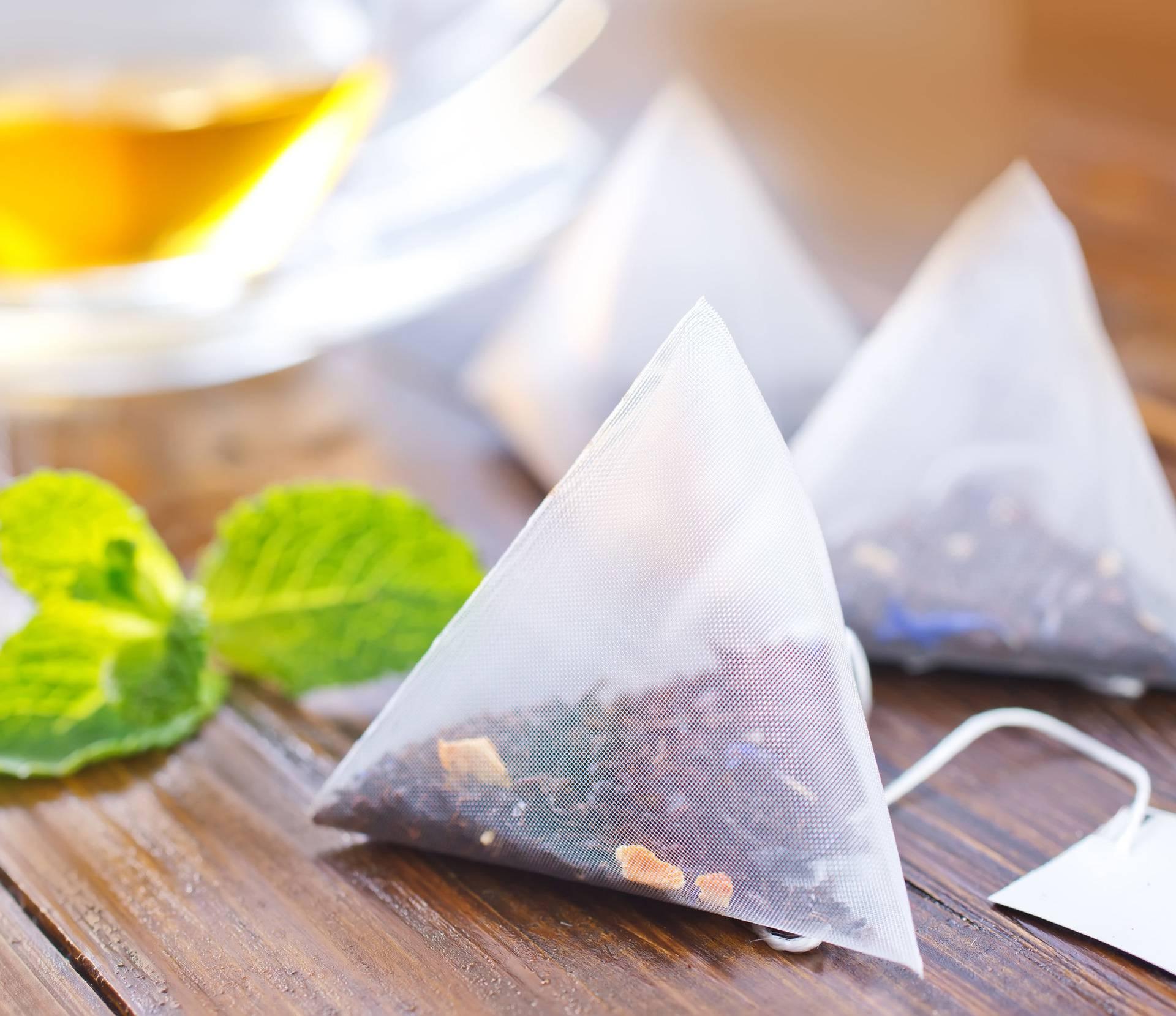 Oprez! Plastične vrećice za čaj su 'rasadnici' mikroplastike