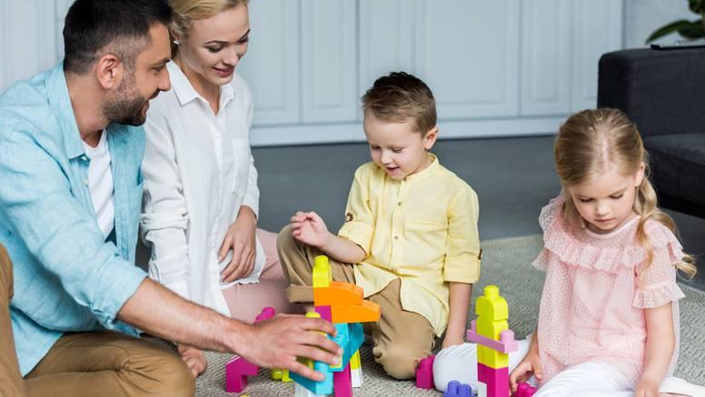 Na ovih pet načina ojačajte vezu sa svojim djetetom: Lagano je!