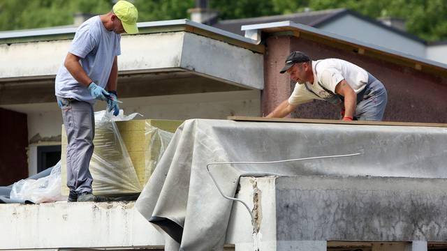 Karolovac: Energetska obnova zgrade dječjeg vrtića Dubovac