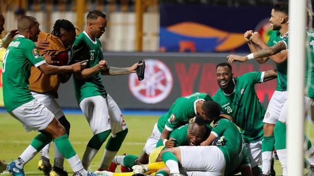 Madagaskar opet šokirao sve: Izbacio je Kongo s Kupa nacija!