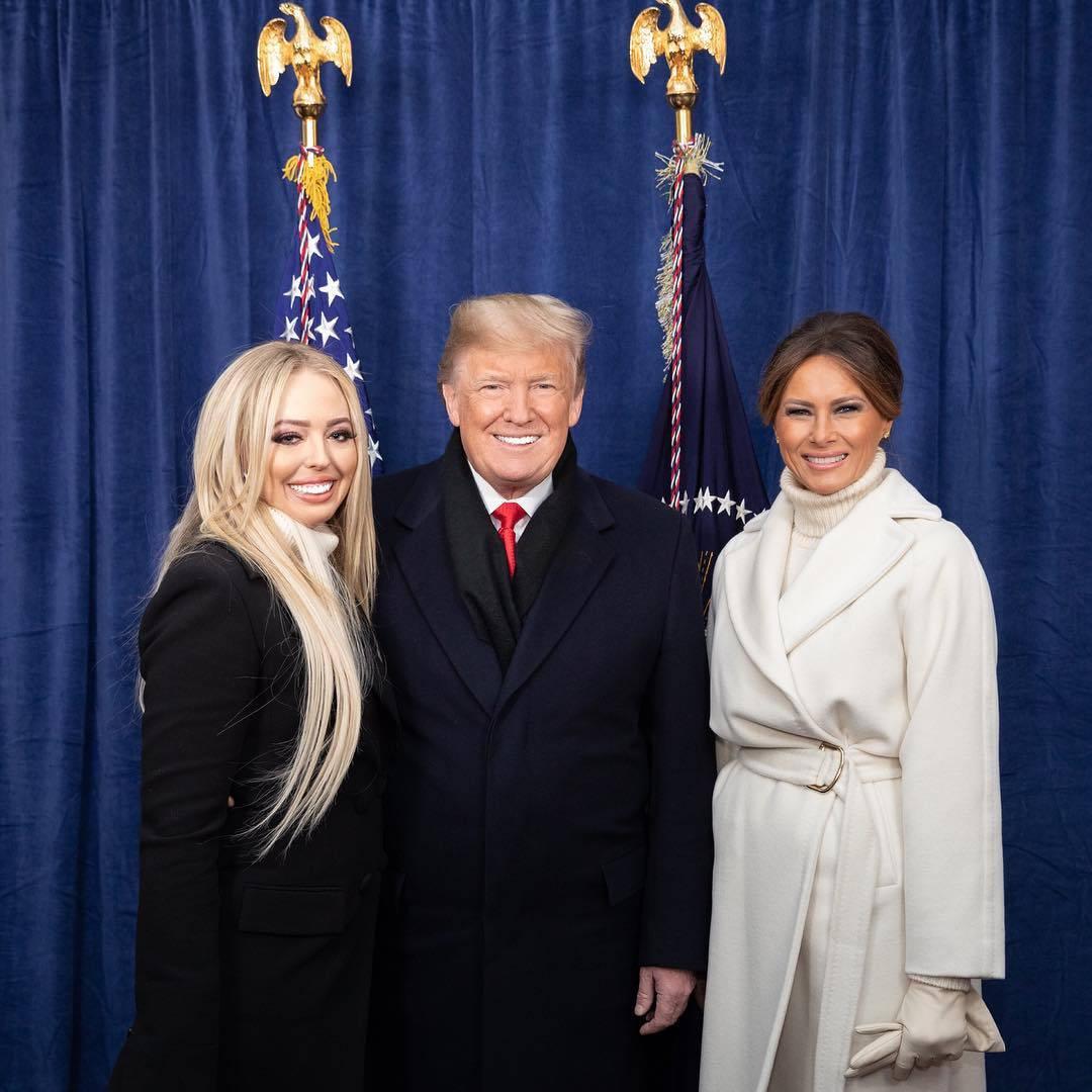 Trumpova kći Tiffany došla se udati u Beograd za milijardera?