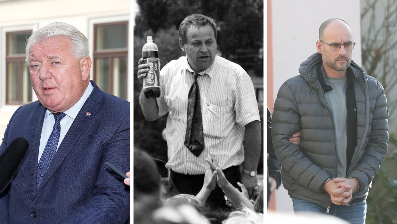 Đakić: 'Tomislav Basa bio je moj suborac, ostao sam 'paf'