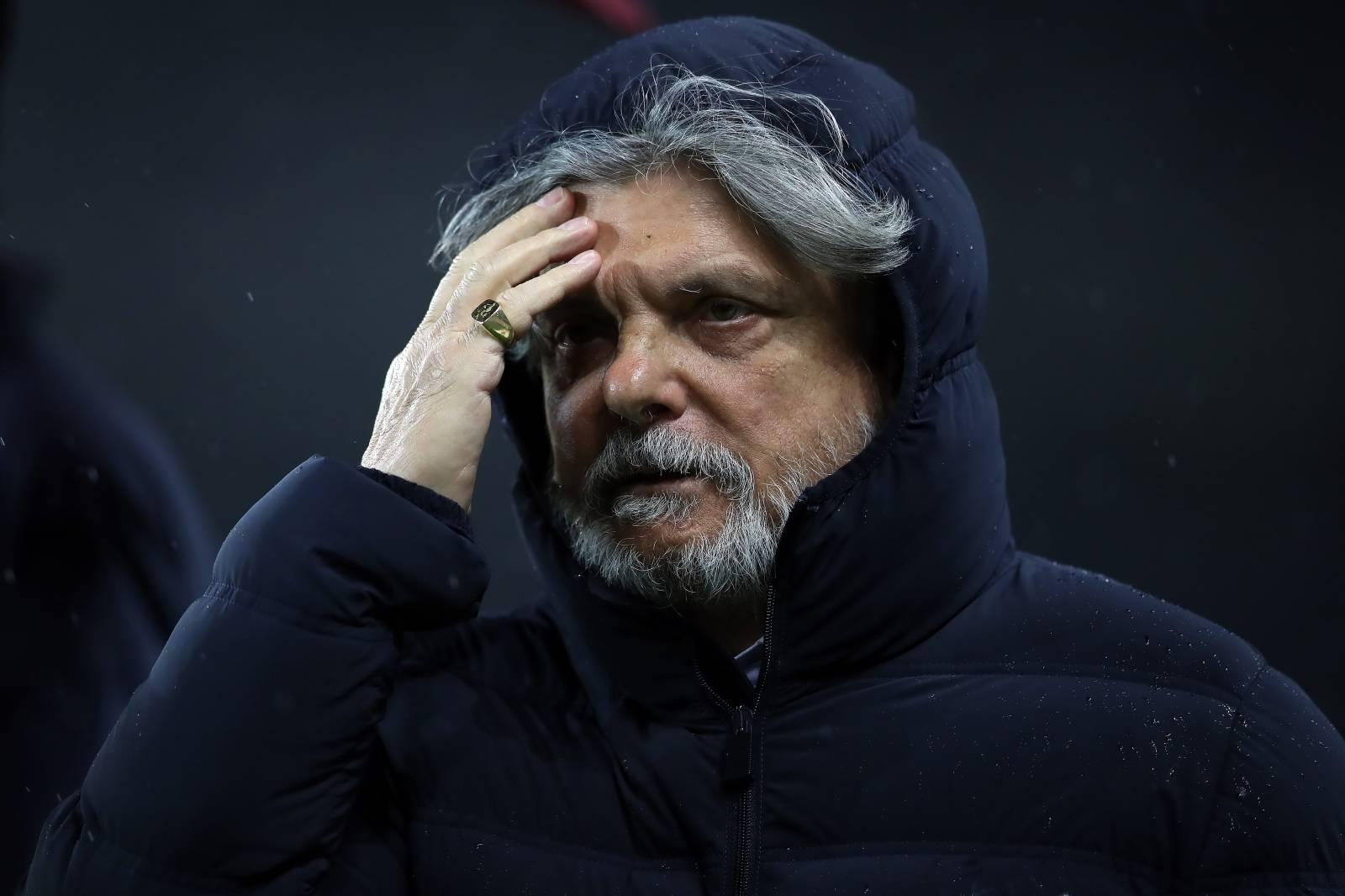 Torino v Sampdoria - Serie A - Olimpico di Torino
