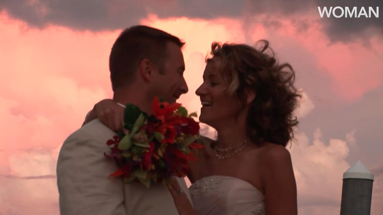 Ako tražite romantično mjesto za vjenčanje, ovo je savršeno...