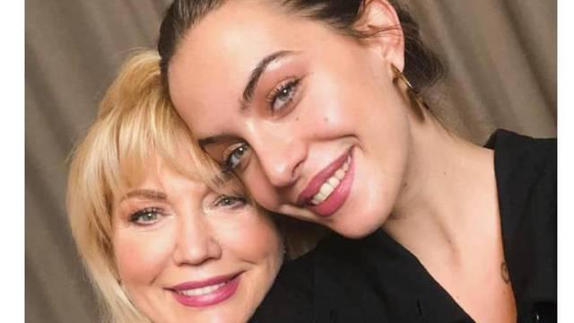 Kći Suzane Mančić usporedili s Angelinom Jolie: 'Prelijepa je'