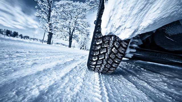 Test zimskih guma: Držite se što dalje od nepoznatih tvrtki