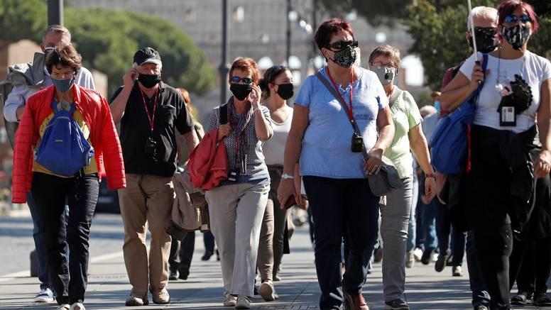 Poljska postaje 'crvena zona', u Španjolskoj 3 milijuna zaraženih