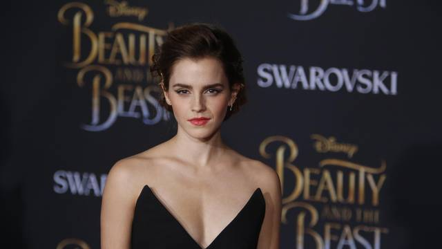 World Premiere of Disney's 'Beauty And The Beast'