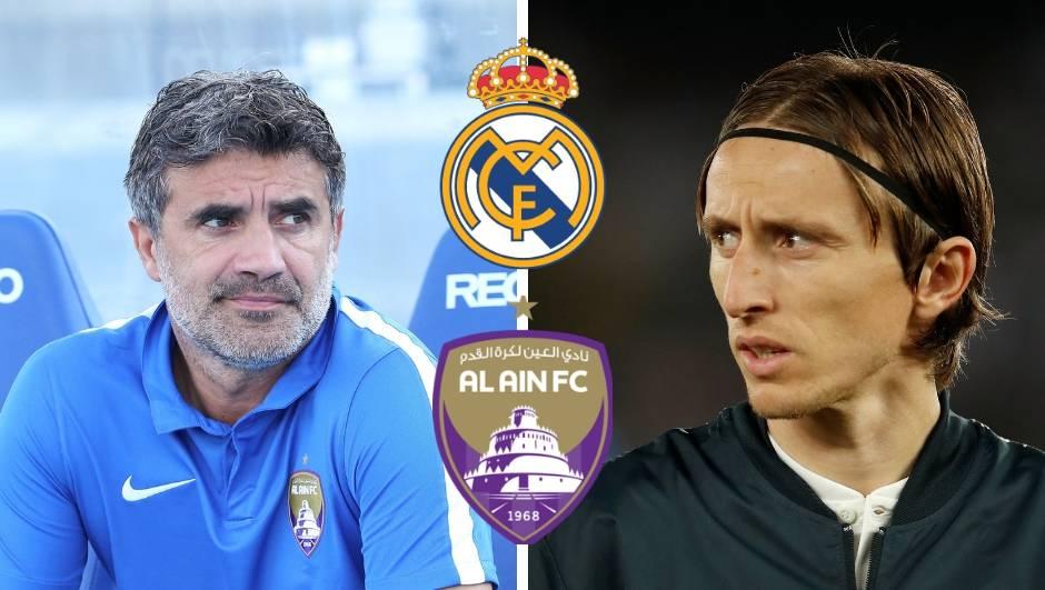 Zoran Mamić u Al Ainu zaradi gotovo koliko i Modrić u Realu