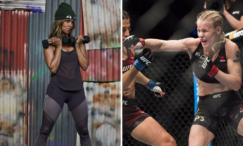 'UFC borkinja je zvijer. Pa ona mi je slomila nekoliko kostiju!'